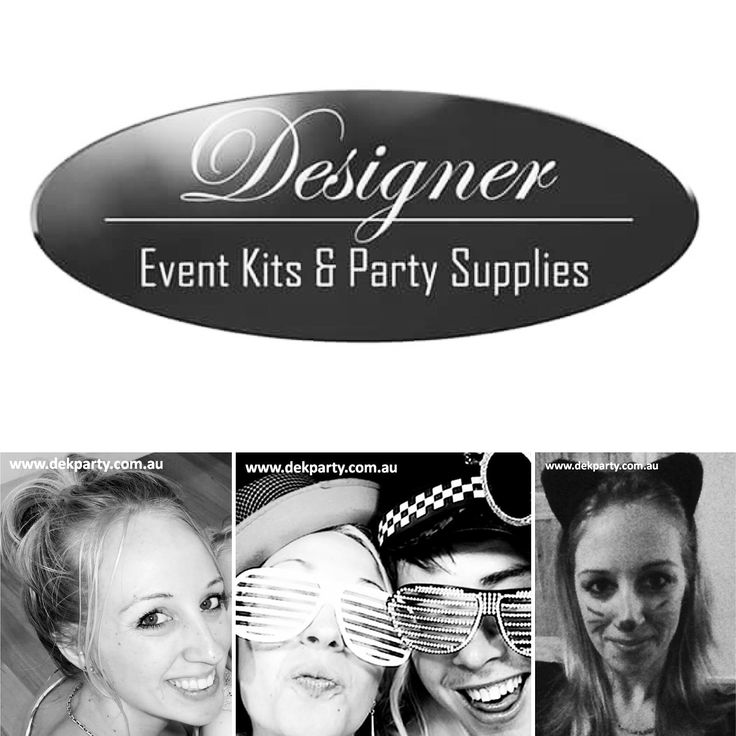 """Who's Behind Designer Event Kits & Party Supplies (& the Event Services Directory)?  Meet Rebecca (Bec)! """"I've never had more fun at a workplace than I do right now (threenager tantrums and all!)"""" Follow blog link to read the full story! ***Would you like to guest blog and/or see your event related business featured? Contact us now!***"""