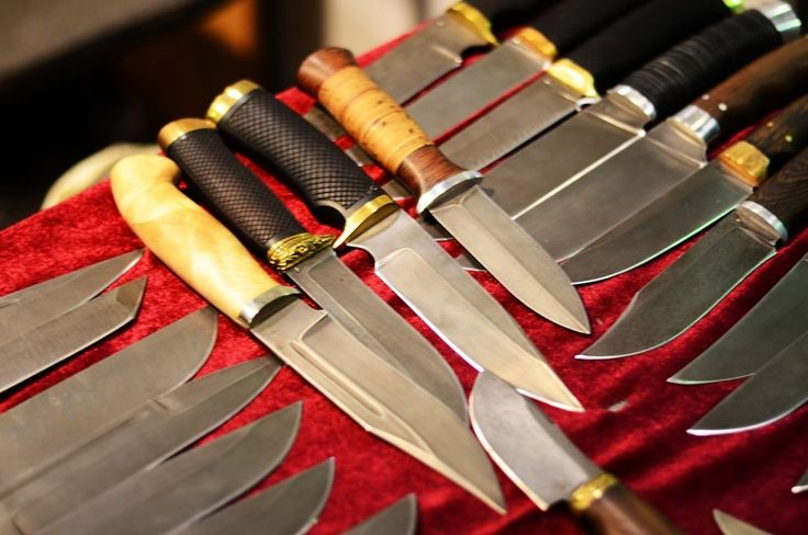 #Travel #tour #Exhibition #Fair #knives (5)