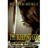 The Sleeping God (Kindle Edition)By William Meikle