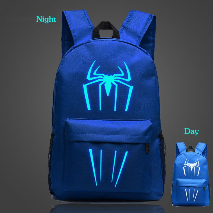 2017 Night Light Kids Spiderman Backpack Boys School Bags at this Price: $ 27.99 & FREE Shipping https://fansofspiderman.com/2017-night-light-kids-spiderman-backpack-boys-school-bags/ Follow Us On Instagram : #FansOfSpiderman @FansOfSpiderman
