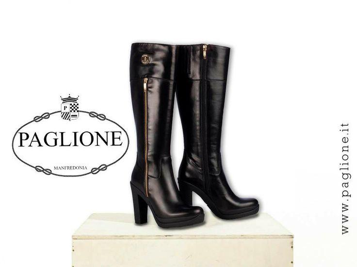 #Stivali #Paciotti4US : #Dettagli #sensuali e #tacchi vertiginosi!!! Scopri tutta la collezione #online e approfitta dei nostri #saldi!!! #Shoes #MadeinItaly #Fashionstyle #Sale #Donna #Woman
