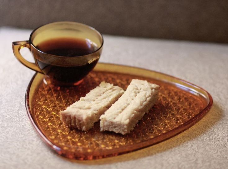 Maple Shortbread | Cookies, Squares, and Such | Pinterest