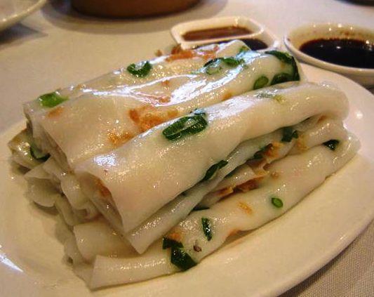 Hmong Steamed Rice Roll Recipe (Fawm Kauv)