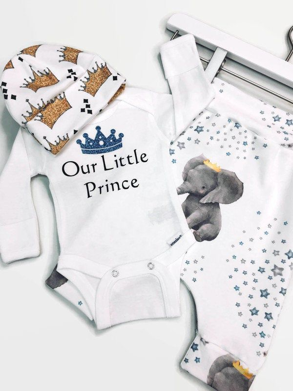 Newborn Baby Boy Outfits For Photos