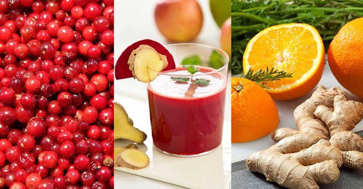 Smoothien ditt immunförsvar kommer att älska – drick den varm! | LAND.se