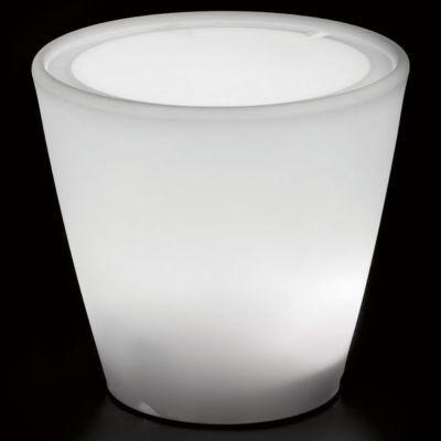 Omnia Illuminated Side Table/Stool