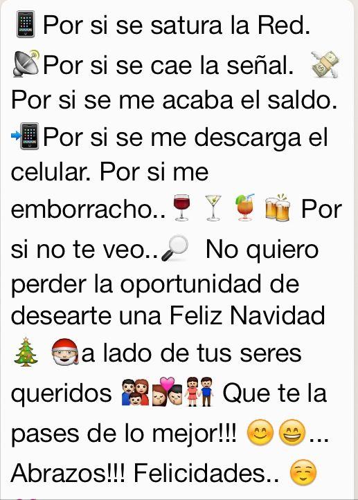 Feliz navidad! ☆•★Teresa Restegui http://www.pinterest.com/teretegui/★•☆