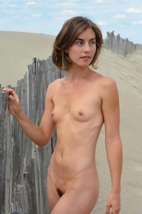 Tiny Teen Sport Nudist 35
