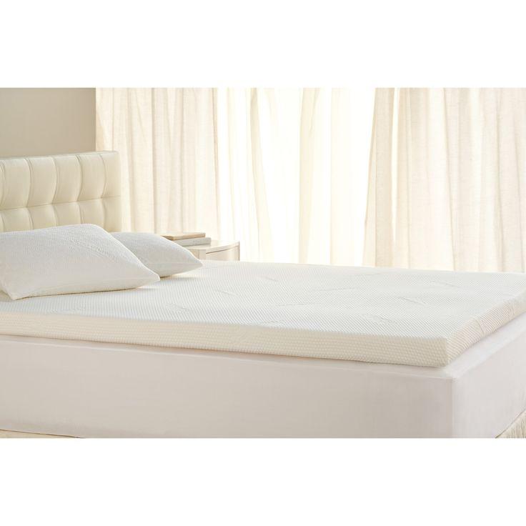 supreme memory foam mattress topper shopping the best