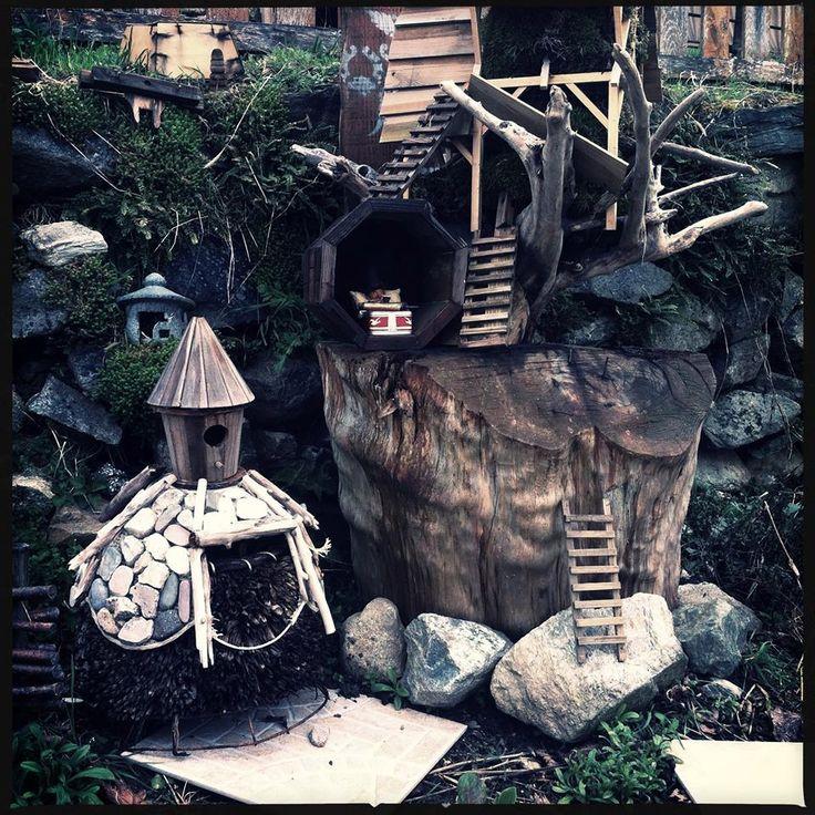 H tel insectes camping du buisson campings sur la route de la via natura pinterest - Hotel a insectes nature et decouverte ...