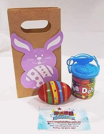 Toddler Easter Bag