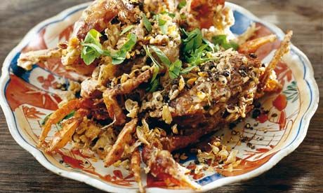 The Guardian - David Thompson: Thai street food recipes - Listed as an online supplier for Thai ingredients.