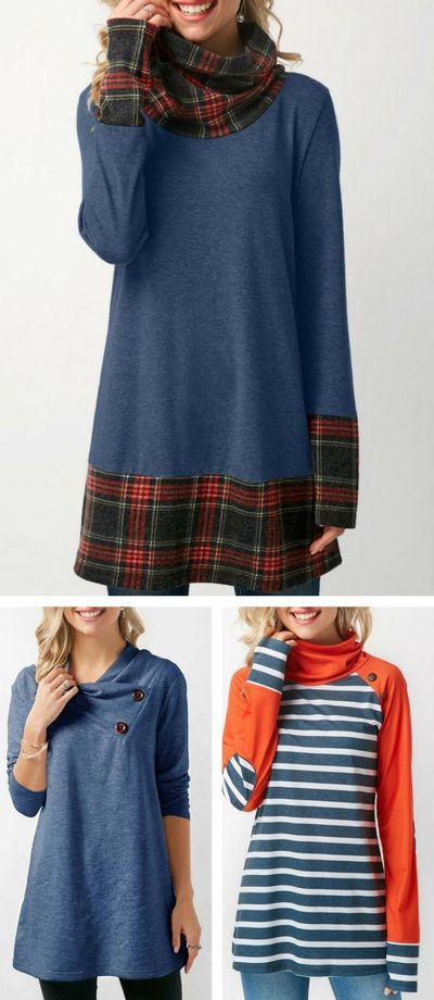 t shirt, t shirt for women, cute t shirt, long sleeve t shirt, t shirt outfit, casual t shirt, cotton t shirt, free shipping worldwide at Rosewe.com.