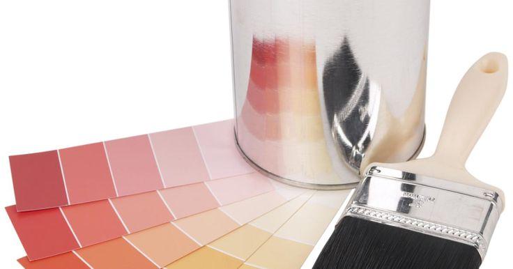 Quais são os melhores esquemas de cores para a cozinha e o corredor?