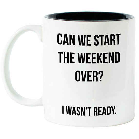 Community: 22 Perfect Mugs For People Who Hate Mornings