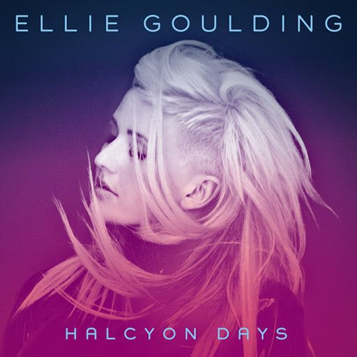 Ellie Goulding- how long will I love you..... makes me a little sad :z