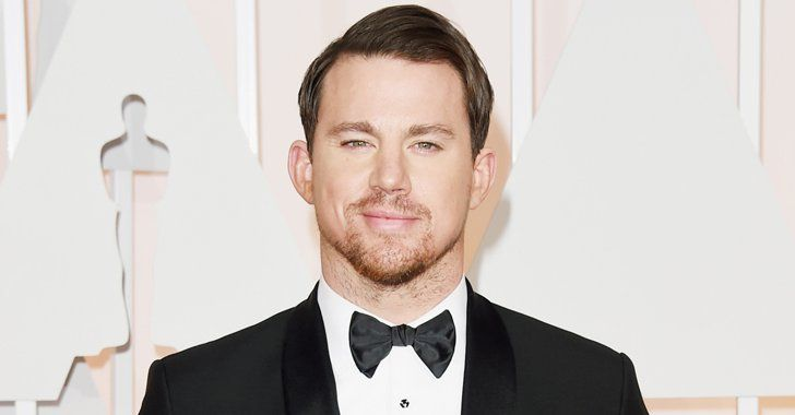 Pin for Later: Votez Pour l'Homme le Plus Sexy de 2015 Channing Tatum
