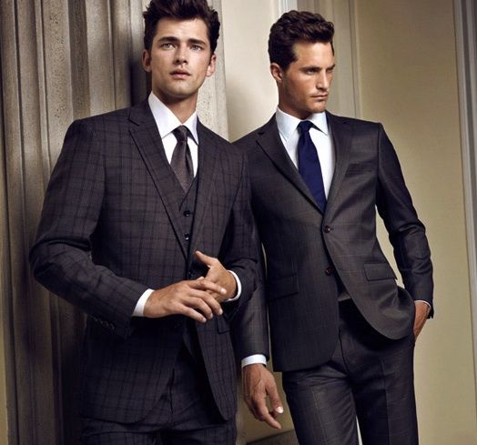 22 best Interview Chic for Men images on Pinterest | Business ...
