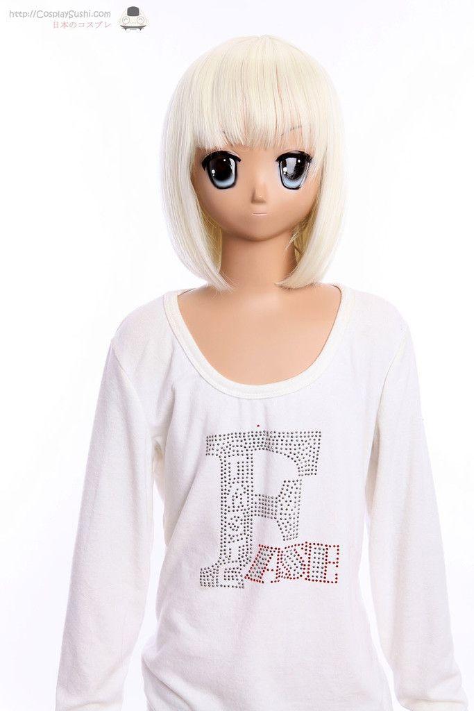 Grab our Shiemi Moriyama - Ao no Exorcist Cosplay Wig! SHOP NOW ► http://bit.ly/1U1hCq0 Follow Cosplay Sushi for more cosplay ideas! #cosplaysushi #cosplay #anime #otaku #cool #cosplayer #cute #kawaii #ShiemiMoriyama #AoNoExorcist #Wig #hairstyle #Hair