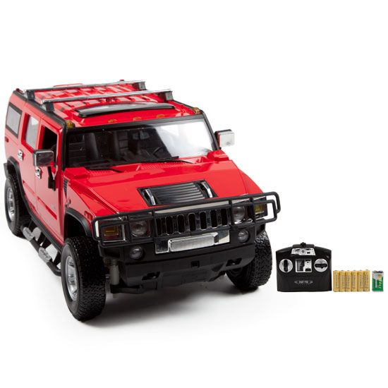 MZ Hummer H2 1:14 Electric RC Truck