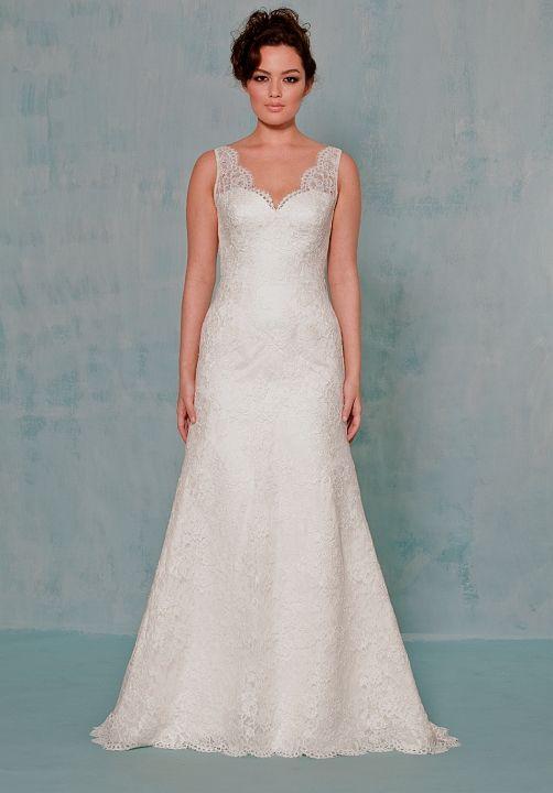 26 best Augusta Jones Gowns images on Pinterest | Short wedding ...