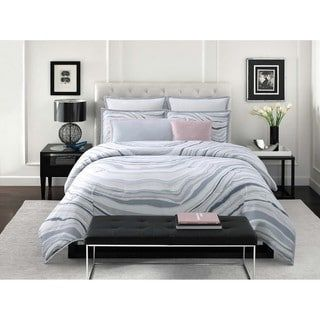 Shop for Vince Camuto Valero 3 Piece Comforter Set. Get free shipping at Overstock.com - Your Online Fashion Bedding Outlet Store! Get 5% in rewards with Club O! - 24354616