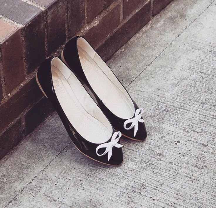 Baleta Flats www.amakashoes.com