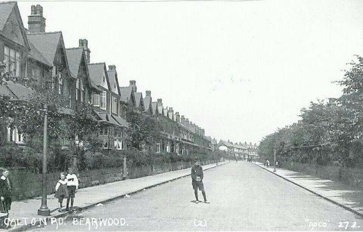 Galton Road
