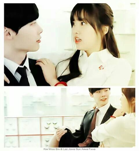 doctor stranger cute couple kdrama