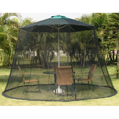 mosquito netting for patio umbrella black diy animal