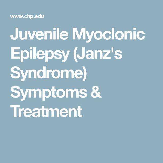 clonazepam juvenile myoclonic epilepsy