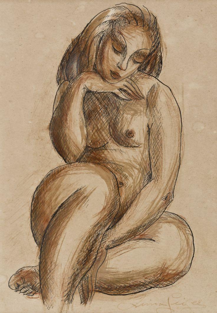 Desnudo