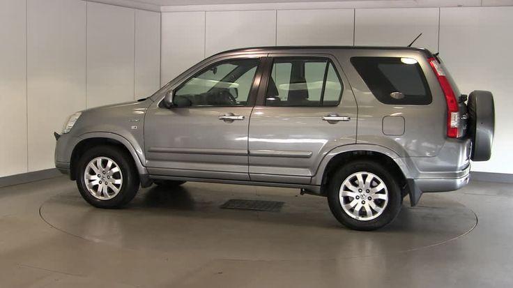 honda crv 2005 silver - Buscar con Google