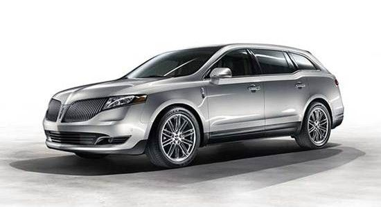 2016 Lincoln MKT Release Date