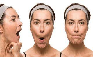 Народная медицина: Как похудеть в лице: проверенные способы