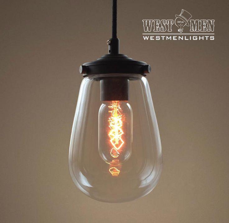 1000 Ideas About Industrial Pendant Lights On Pinterest