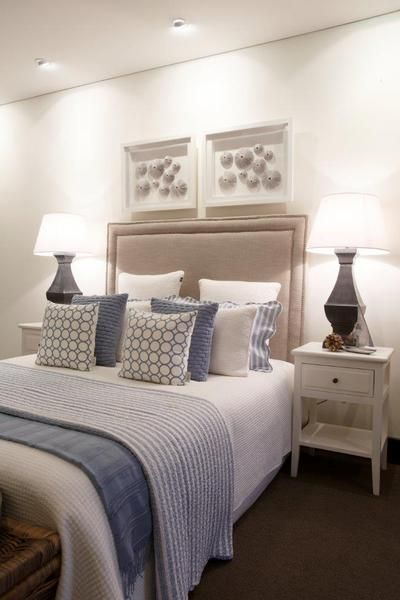 17 best ideas about linen bedroom on pinterest neutral - Pictures of beautiful master bedrooms ...