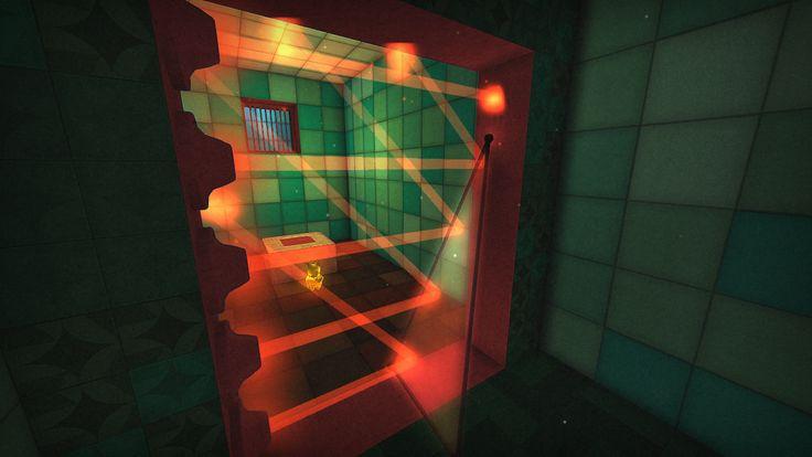 TRI (freestyle first-person 3D puzzle exploration adventure platformer) www.tri-game.com/