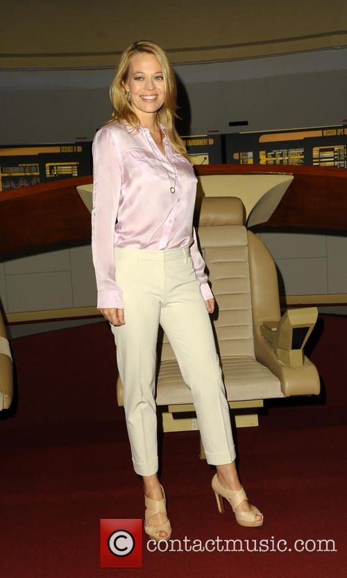 362 best images about JERI RYAN on Pinterest | Celebrity ...