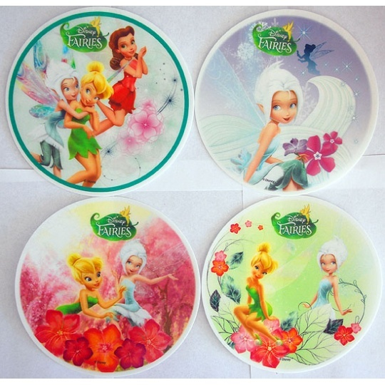Disney Fairies oblat