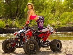 Image result for off road racing chicks