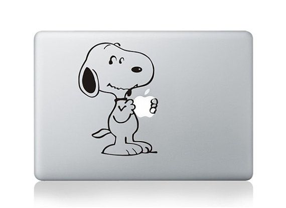 mac decal mac book pro decal mac sticker macbook by oliviabeauty, $7.99