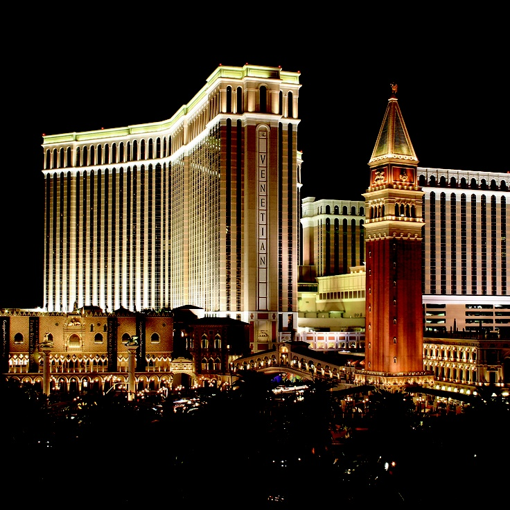 Venetian Resort Hotel All Inclusive Las Vegas