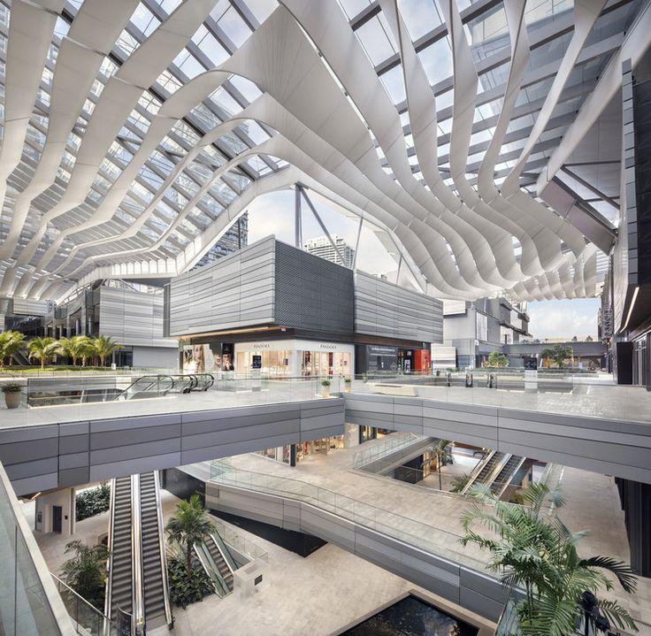 Brickell City Centre raises standards for modern design