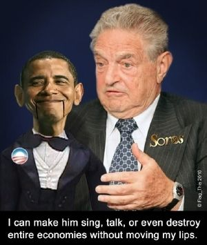 George Soros Openly Discusses The Coming New World Order | Alternative