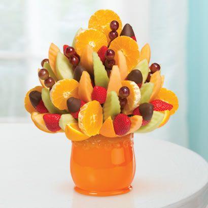 images about Fruit bouquet on Pinterest | Edible arrangements, Fruit ...