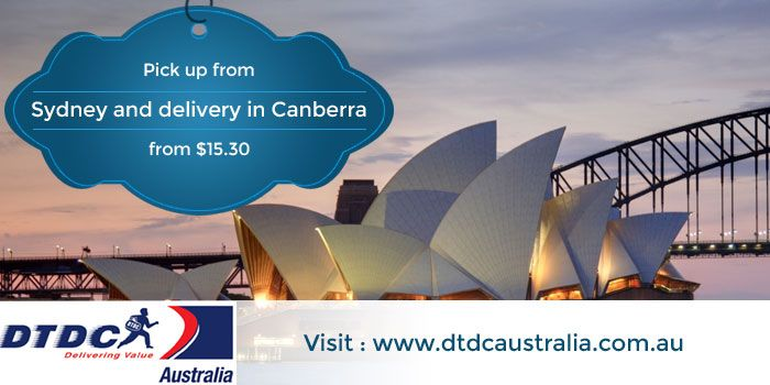 Believe It or Not! Sending #Courier From Sydney to Canberra Become As Low As $15.30 for 1kg #Parcel. For more details, please visit: http://goo.gl/7WYTFo #Australia-WideCourier