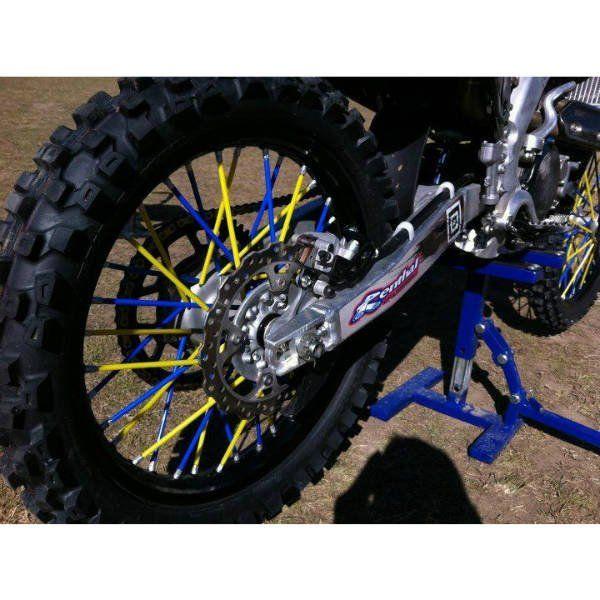 GP Pro Spoke Wraps | Spoke Shrouds | LDMotorcycles – LD Motorcycles