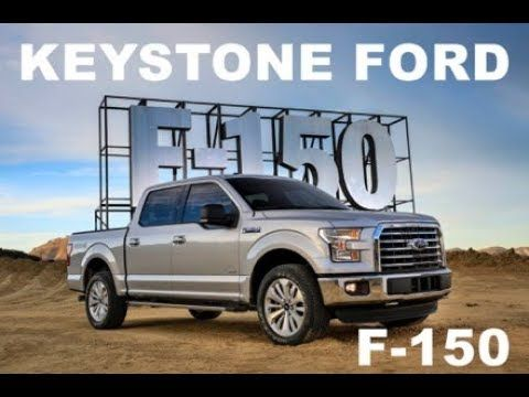 FOR SALE Ford F-150 Hagerstown MD | PRICE Sells Car at Keystone Ford For...