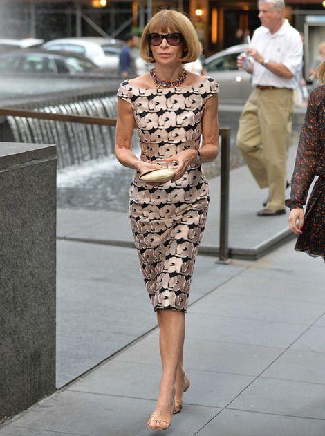 Michelle Jenner de Dior y su conexión con Anna Wintour